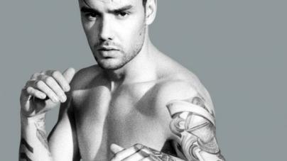 Liam Payne nos muestra cómo trabaja su cuerpo