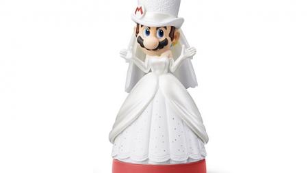 Super Mario Odyssey te permite jugar con una versión de mario travesti