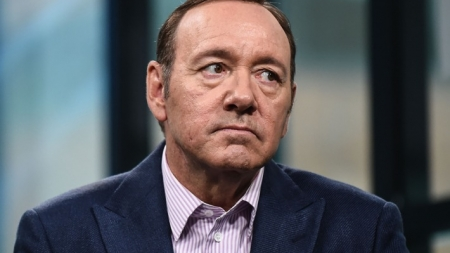 "Ocho integrantes de ""House of cards"" denuncian acoso sexual de Kevin Spacey"