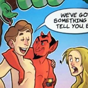 """Australia: The Spectator """"El matrimonio gay es como casarse con Satanás"""""""