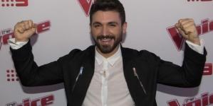 Alfie Arcuri, ganador de la Voz Australia realizó un himno al matrimonio igualitario
