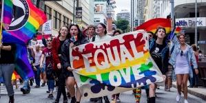 Australia le dice SI al matrimonio igualitario