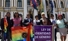 Bolivia: Se retira derechos a los ciudadanos Transgéneros