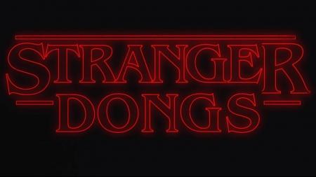 Stranger Dongs, el dildo inspirado en Stranger Things