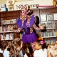 'Drag Story Hour' el proyecto que lleva a drag queens a leer cuentos a niños