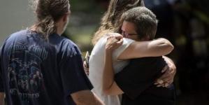 USA: Incendio en casa de activista LGBT es confirmado como crimen de odio
