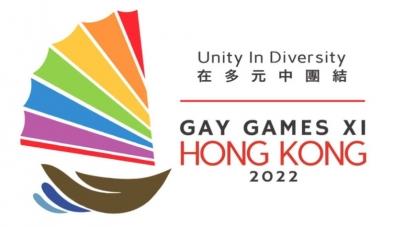 Hong Kong: La ciudad será sede de los Gay Games en el 2022
