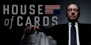 Netflix anuncia final de House Of Cards tras escándalo de Kevin Spacey
