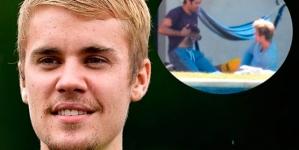 Regresan los rumores de que Justin Bieber es gay