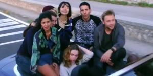 Publican video sobre el final de Sense8