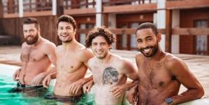 Según un estudio científico, la heterosexualidad no existe