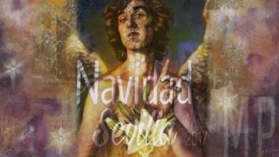España: Cartel Navideño enloquece al pais