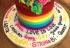 Canada: El pastel más gay hecho por el hombre