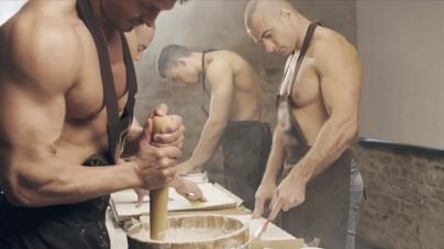 Differio promociona su colección navideña con los reposteros más hot