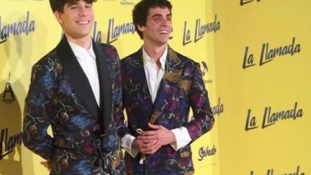 Javier Calvo y Javier Ambrossi sufren una agresión homofobica