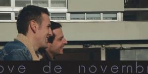 Facebook censuró el tráiler la película gallega Nove de Novembro