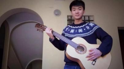 Italia: joven chino-italiano fue asesinado por su novio y metido en una maleta