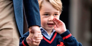 Inglaterra: cura anima a rezar para que el príncipe Jorge de Inglaterra sea gay