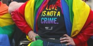 25% de la población mundial cree que las relaciones Gay deberían ser criminalizadas