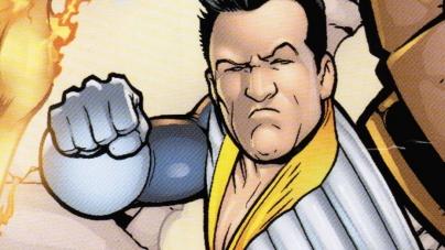 The Avengers darán la bienvenida a un superhéroe gay latino