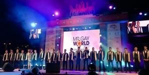 Sudáfrica: Mr. Gay World 2018 será celebrado en la ciudad de Knyasna
