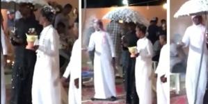 Arabia Saudita: Escándalo por la celebración de una boda gay