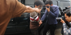 Indonesia: Filtran sex tape de dos hombres y los arrestan