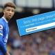 Sanción a jugador de la Premier League que expresó comentarios homofóbicos en twitter
