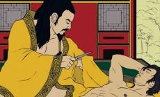 Al Parecer la Homosexualidad en China Era Aceptada en el Año 600 AC