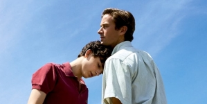 Call Me By Your Name podría convertirse en una serie de películas