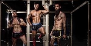 DOiT presenta su nueva línea de ropa para el gimnasio