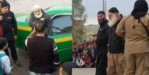 Irak: Capturan cabecilla de ISIS que mataba gays