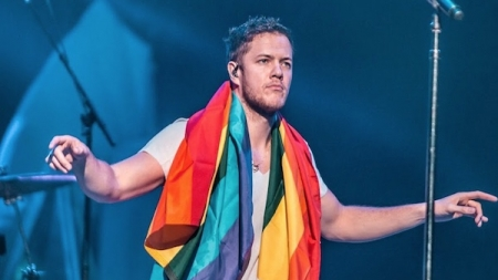 Cantante de Imagine Dragons presenta documental sobre mormones Lgbt