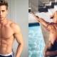Matt Law quiere ser un referente gay en el modelaje
