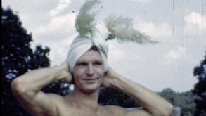 Video de una fiesta gay hace 73 años sale a luz