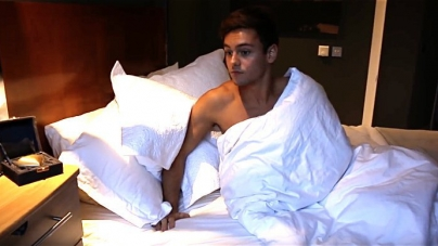 Se filtran las fotos intimas de Tom Daley