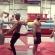 Sexys gimnastas son la sensación en Instagram a raíz del siguiente video