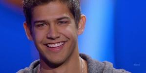 Las fotos privadas del participante de American Idol, Spencer Lloyd