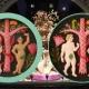 Inglaterra: Polémica por galletas de Adan y Eva homosexuales