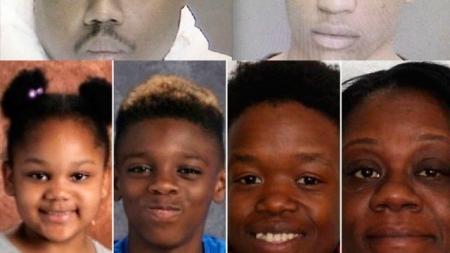 USA: Asesinan a una pareja de lesbianas y a sus dos hijos en Navidad