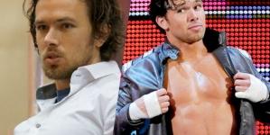 Brad Maddox, El árbitro desnudo más sexy de la WWE