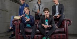 Kuntergrau es la webserie Gay que deberías estar viendo