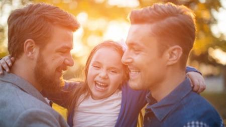 Científicos a un paso de hacer dos padres hombres tengan un bebe