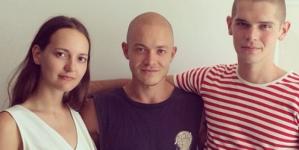 Inglaterra: Hermana le presta su vientre para que él pueda tener su hijo