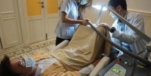 Tailandia: La ultima tendencia en el pais es el blanqueamiento de pene
