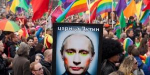 Rusia: 80% de los rusos cree que la homosexualidad debe ser censurable