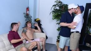 Qué son los swingers gay y todo lo que necesitas saber