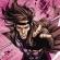 El X-Men Gambito pudo haber sido bisexual