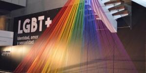 Mexico: Un arcoíris LGBT invadirá al Museo Memoria y Tolerancia