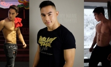 Tuan Yee, el  tailandés mas hot de Instagram